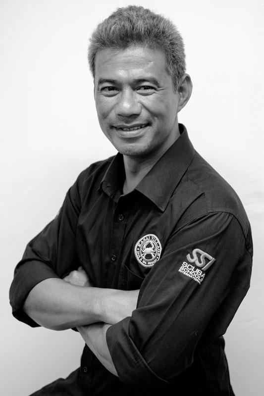 Alex Tubalado