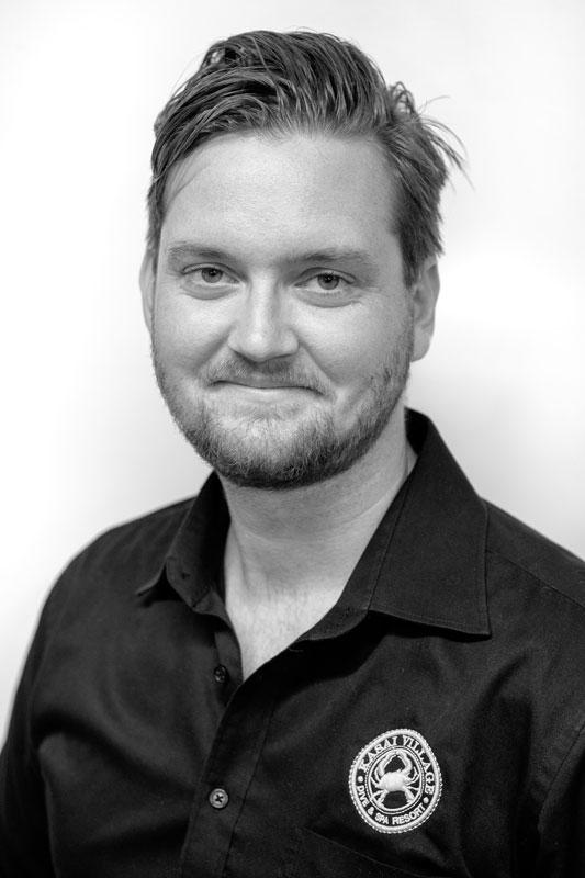 Tobias Vahlund